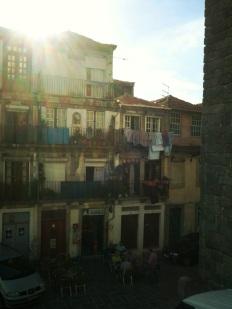 葡萄牙晒衣服 3
